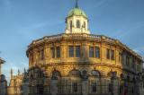 m nhìn xa của vị kiến trúc sư của Đại học Oxford 350 năm trước