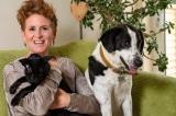 Người phụ nữ Anh cho biết mình có thể trò chuyện với động vật