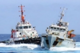 lệnh cấm đánh bắt cá của trung quốc