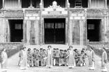 vũ đạo việt nam, Tìm hiểu thang âm ngũ cung trong âm nhạc Huế