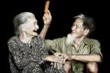 Đạo vợ chồng của người xưa: Hoạn nạn có nhau