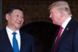 Trump va Tap Can Binh