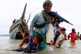 nguoi ti nan Myanmar