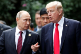 Putin-Trump tai Viet Nam
