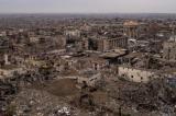 Giai phong Iraq va Syria khoi IS