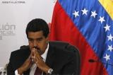 Tong thong Nicolas Maduro