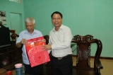 Nguyễn Hồng Lâm, Chủ tịch UBND huyện Quốc Oai