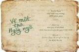 Triển lãm thư viết tay trong 100 năm qua