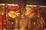 Vua Trần Minh Tông duy hộ Phật Pháp