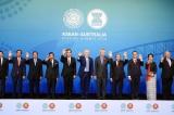 Hoi nghi Thuong dinh dac biet ASEAN - Uc 2018