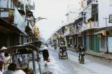 Khúc rao khắp nẻo Sài Gòn