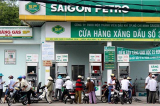 cay xang Saigon Petro