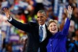 Obama-Hillary