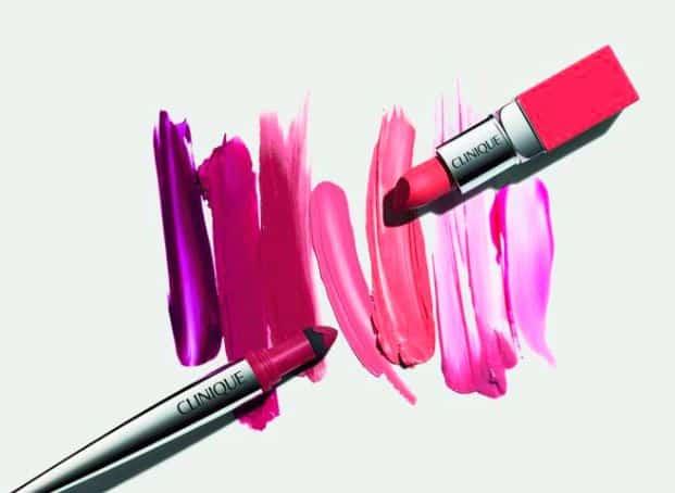 lip powder