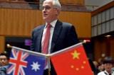 Thu tuong Uc Malcolm Turnbull