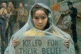 """Một cuộc diệt chủng """"lạnh"""" đang diễn ra tại Trung Quốc"""