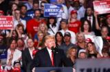 Donald-Trump, tổng thống Trump