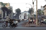 Sống giữa trung tâm phố Sài Gòn xưa