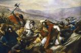 Trận đánh cứu châu Âu thoát khỏi đội quân Hồi giáo