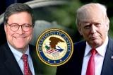 Ông Trump yêu cầu Bộ Tư pháp điều tra Hunter Biden, công bố trước bầu cử