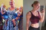Người phụ nữ giảm gần 60 kg/năm nhờ sự thay đổi nhỏ