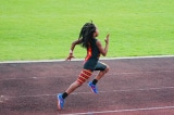 """Bí quyết của cậu bé 7 tuổi """"nhanh nhất thế giới"""", 100m - 13,48s"""