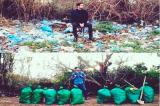 Trào lưu dọn rác