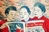 Phụ nữ tân văn 1929: Đàn bà cũng nên làm quốc sự