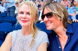 Sao Hollywood Nicole Kidman dạy các con tin vào Chúa