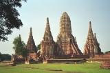 Ghi chép ở Thailand