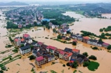 lũ lụt, lũ lụt ở Trung Quốc, Trung Quốc