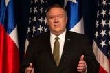 Ngoại trưởng Mỹ: Thế giới ngày càng coi ĐCSTQ là một mối đe dọa