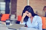 stress, căng thẳng, công việc, mệt mỏi