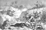 Vị tướng quân Đại Nam kháng lệnh, 2 lần tiêu diệt chỉ huy Pháp (P1)