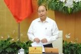 Thủ tướng công bố dịch viêm phổi Vũ Hán trên cả nước