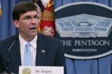 Bộ trưởng Quốc phòng Mỹ muốn có liên minh mạnh hơn để đối phó Trung Quốc, Nga