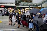 Người biểu tình Hồng Kông