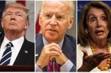 Ai đã ngăn cản Tổng thống Trump chống dịch?