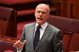 thu hoạch tạng, Nghị sĩ Úc: Chính quyền cộng sản Trung Quốc là chính quyền độc tài