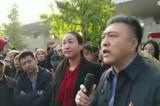 Biểu tình ở Trung Quốc, Tháo dỡ nhà đất