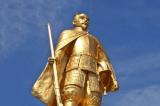 Trận đánh đặc sắc thời chiến quốc Nhật: Oda Nobunaga lấy 1 địch 10
