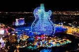 khách sạn Hard Rock, Hard Rock hotel, khách sạn guitar
