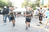 Quân đồn trú Hồng Kông, Quân đội Giải phóng quân