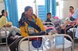 trẻ em ngộ độc thực phẩm , Lâm Đồng