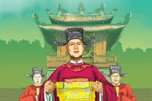 Chuyện Lê Quý Đôn bỏ tính kiêu ngạo, trở thành nhà bác học lớn