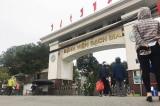 Thủ tướng đồng ý công bố dịch viêm phổi Vũ Hán trên toàn quốc
