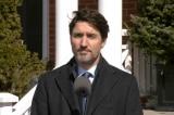 Thủ tướng Canada thông báo đóng cửa biên giới hôm 16/3.