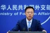 Trung Quốc tuyên bố trừng phạt các cá nhân, thực thể Mỹ bán vũ khí cho Đài Loan