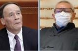 TQ: Doanh nhân Nhậm Chí Cường bị bắt đã tuyệt thực 2 ngày?