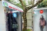 Bộ Y tế khuyến cáo không dùng buồng khử khuẩn phòng virus Vũ Hán
